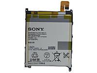 Аккумулятор Sony Mobile Xperia Z Ultra C6802 (3000 mAh), оригинал