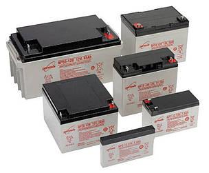 Аккумуляторы для щитов оперативного тока, фото 2