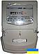 Электросчетчик Энергомера ЦЭ 6804 U/1 220В 5-120А МШ35 И (Украина) трехфазный электронный однотарифный, фото 2