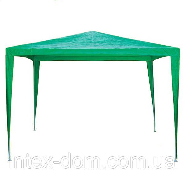 Садовый павильон 3х3  GRP-203(зеленый) киев