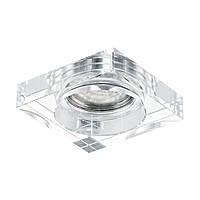 Точечный встраиваемый светильник Eglo 93109 TORTOLI
