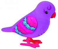 Интерактивная игрушка Птичка Ди (Little Live Pets Bird Dee Single Pack Playset)