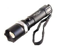 Фонарик светодиодный Bailong T8626 30000W