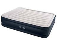 Надувная кровать Intex 208х163х48 см (66736)