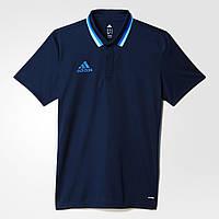 Мужская футболка поло Adidas CONDIVO 16 (Артикул: AB3074)