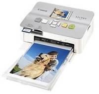 Компания Canon пополнила линейку компактных фотопринтеров SELPHY новой моделью SELPHY CP780.