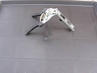 Скобообжимной инструмент Клещи для обжима. Клещи для скоб