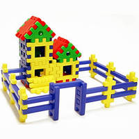 Конструктор Дом, который построил Джек 53 эл