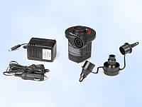 Фирменный электрический насос Intex 66632 (220В/12В) HN KK