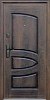 Входные двери ТР-С127+мин.вата покрытие лак тефлон, фото 1