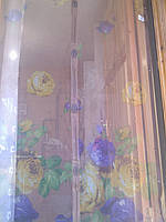 Антимоскитная сетка штора на магнитах