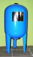 Гидроаккумулятор Zilmet ultra—pro 60л 10bar вертикальный