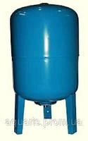 Euroaqua Гидроаккумулятор VТ 100л (100л вертикальный)