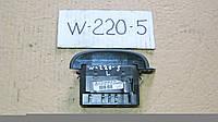 Монитор парктроника передний Mercedes S-Class W220 2003 г.в. A0005428823