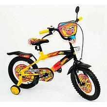 Детский велосипед HOT WHEEL