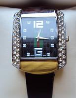 Часы женские Gucci, стильные часы Гуччи