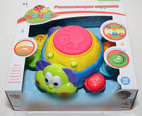 Интерактивная игрушка Play Smart Жучок 513