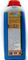 Уничтожение водорослей,бактерий и грибков (альгицид) Crystal Pool Algaecide Ultra  Liquid (1литр) (4101)