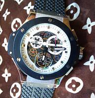 Механические наручные часы Hublot, часы Хаблот копии