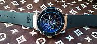 Мужские механические часы Hublot, модные часы Хаблот мужчине