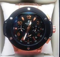 Мужские часы hublot, копии механических часов (реплика)