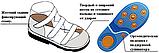 Демисезонные ортопедические ботиночки для малышей р.20 и р.21, фото 4