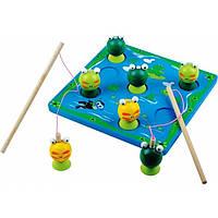 Игра Поймай лягушку Д233у