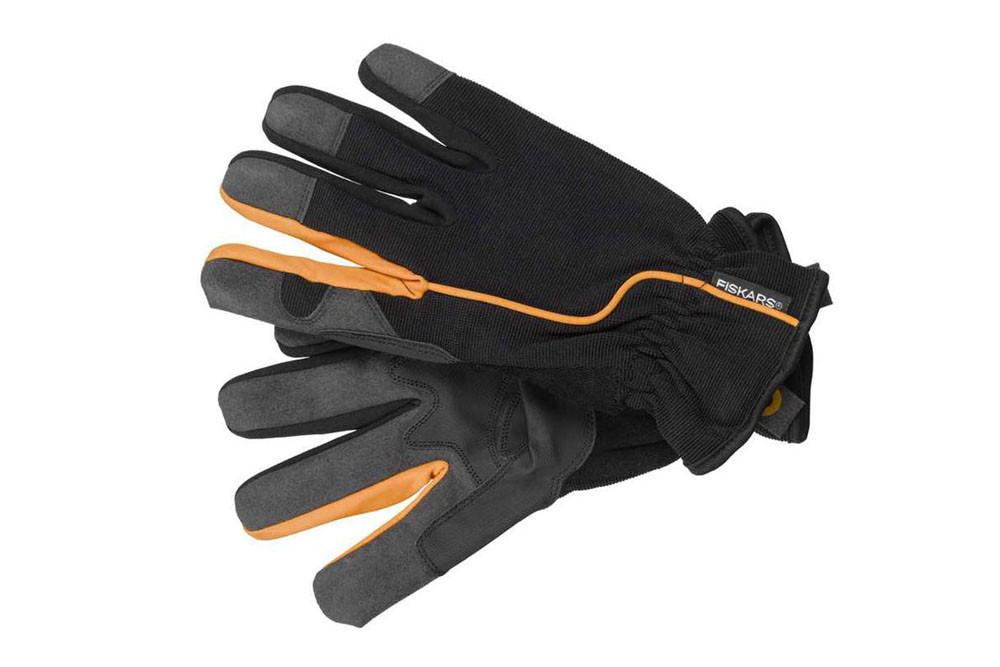 Перчатки FISKARS мужские размер 10 1003477/160004