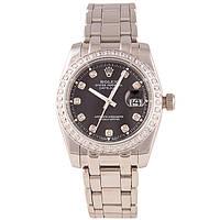 Мужские стильные часы Rolex, фото 1