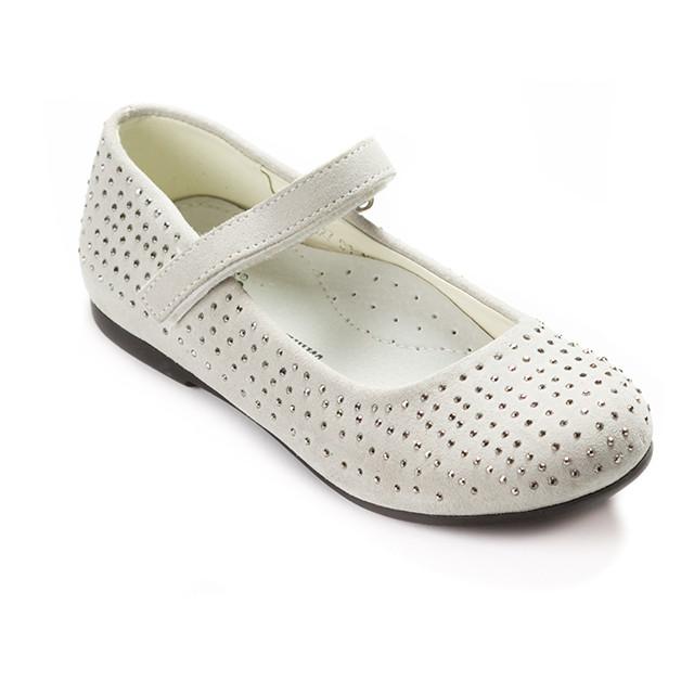 Школьные туфли Шалунишка-Ортопед для девочки, ортопедические, размер 31-36