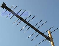 Внешняя антенна для эфирного цифрового телевидения стандарта DVB-T2 Eurosky H 311-02