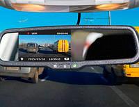 Зеркало заднего вида PHANTOM RMS-430 (цена с креплением), фото 1