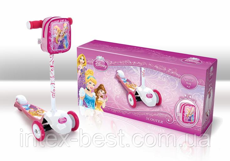 Самокат SD0110 Disney Princess
