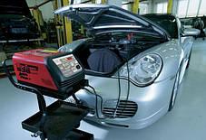 Автомобильные пуско-зарядные устройства