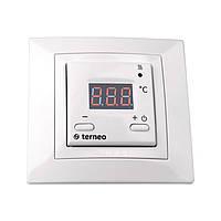 Терморегулятор для теплого пола Terneo ST (Белый)