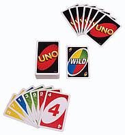 """Игровой набор """"Карточная игра"""" (Uno Card Game)"""