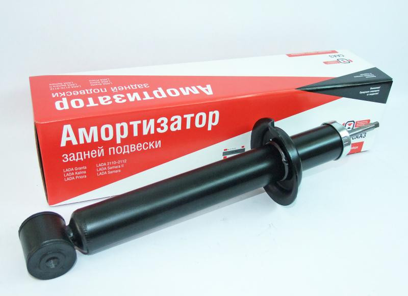 Амортизатор ВАЗ 2110 задній масл. (пр-во ВАТ СААЗ)