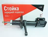 Амортизатор ВАЗ 2110 передн. правый (стойка в сб.) масл. (пр-во ОАТ г.Скопин)