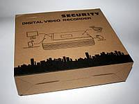 Видеорегистратор AHD 8 канальный MHK-A1008N