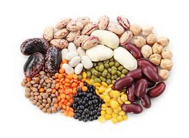 Микроудобрения для сои, гороха и других бобовых
