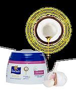 Parachute Gold Кокосовый Крем против выпадения волос с экстрактом Чеснока 140 мл , фото 1