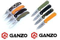 Ножи Ganzo. Новые модели.