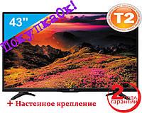 Телевизор  LibertyLE-4343