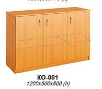 Комод КО-001 (мебель для гостиниц)