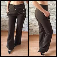 Женские модные брюки МЛ01, фото 1