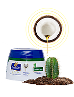 Parachute Gold Кокосовый крем для восстановления поврежденных волос с экстрактом Кактуса 140 мл, фото 1