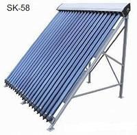 Вакуумные коллекторы SK-1800/58-15