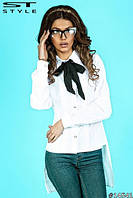 Женская стильная рубашка Нив1043, фото 1