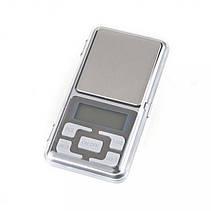 Карманные ювелирные электронные весы 0,01-100г, фото 2