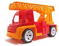 Игрушечная машинка Пожарная машина Алекс (082) Bamsic, фото 1